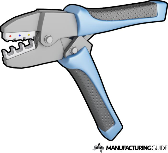 Illustration av Kabelskotång