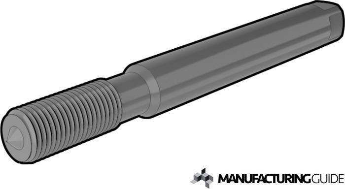 Illustration av Pressgängtapp