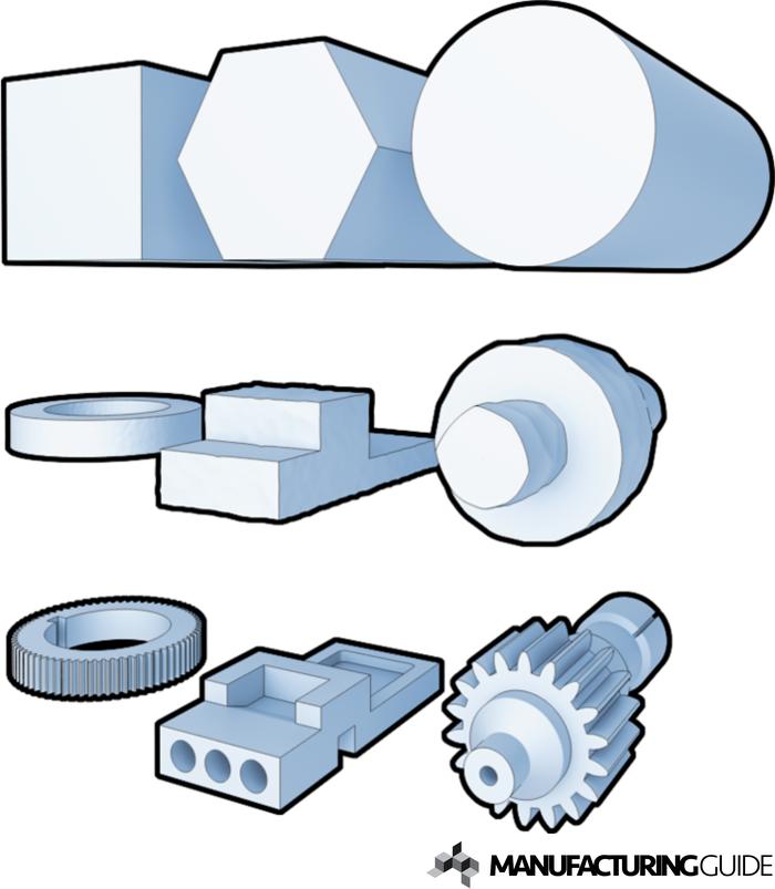 Illustration av Pressgöt