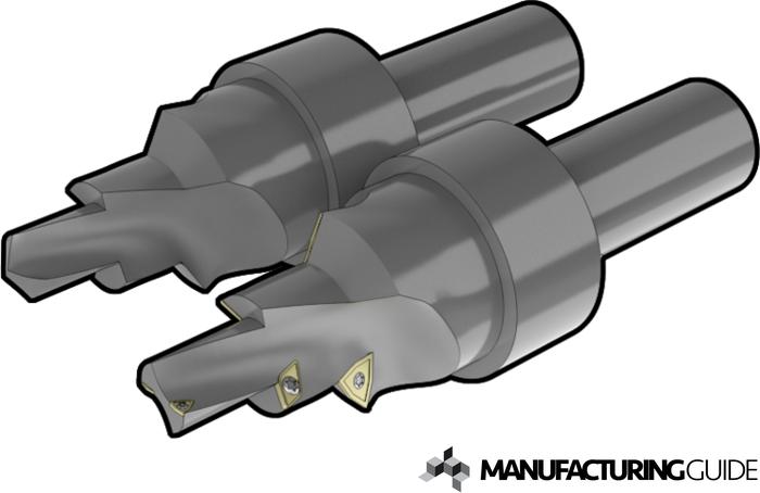 Illustration of Custom Drills