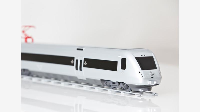 SJ-Tåg